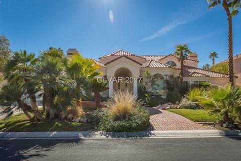 32 Princeville Ln, Las Vegas, NV 89113