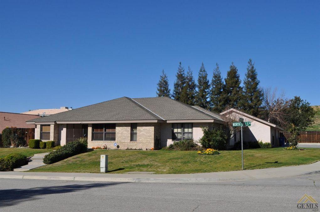 5017 N Hills Dr Bakersfield Ca 93308 Realtor Com 174