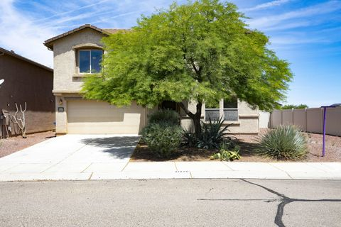 Photo of 21270 E Freedom Dr, Red Rock, AZ 85145