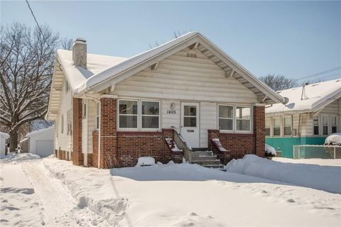 Photo of 1405 Wilson Ave, Des Moines, IA 50316