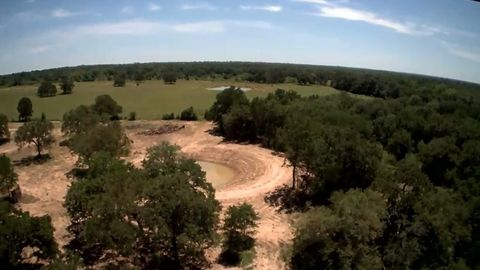 County Road 320, Rockdale, TX 76567