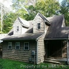 Photo of 2595 Little Creek Dam Rd, Toano, VA 23168