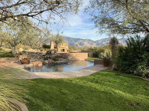 Photo of 931 W Tortolita Mountain Cir, Oro Valley, AZ 85755