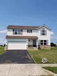 Photo of 551 Winston Ave, Ashville, OH 43103