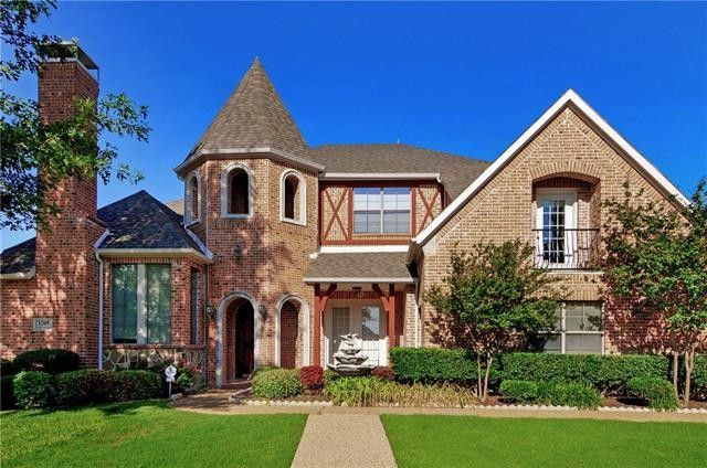 1209 dartmouth cir murphy tx 75094 home for sale and real estate listing
