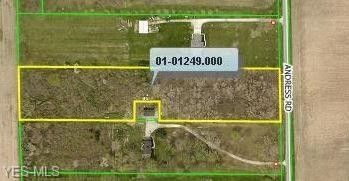 Andress Rd, Berlin Heights, OH 44814