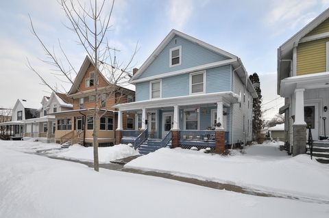 Photo of 3013 Wright Ave, Racine, WI 53405