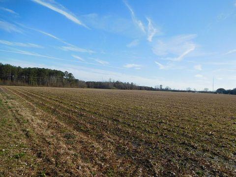 Photo of Highway 48, Garysburg, NC 27831