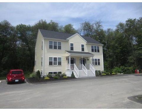 855 Temple St Unit H2, Whitman, MA 02382