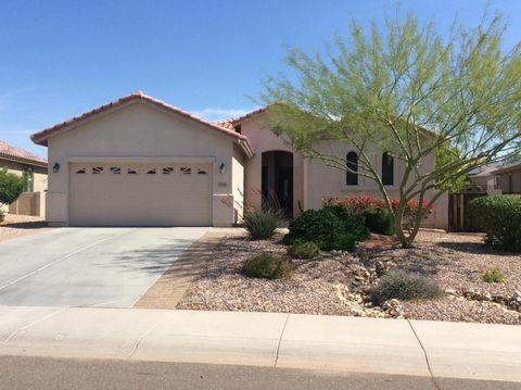 22568 W Shadow Dr, Buckeye, AZ 85326