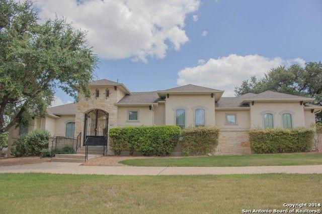 8822 Cherokee Path Garden Ridge Tx 78266 Home For Sale