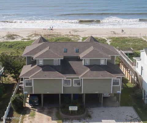64 E First St Unit 2, Ocean Isle Beach, NC 28469