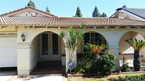 17866 Hoffman Ave, Cerritos, CA 90703