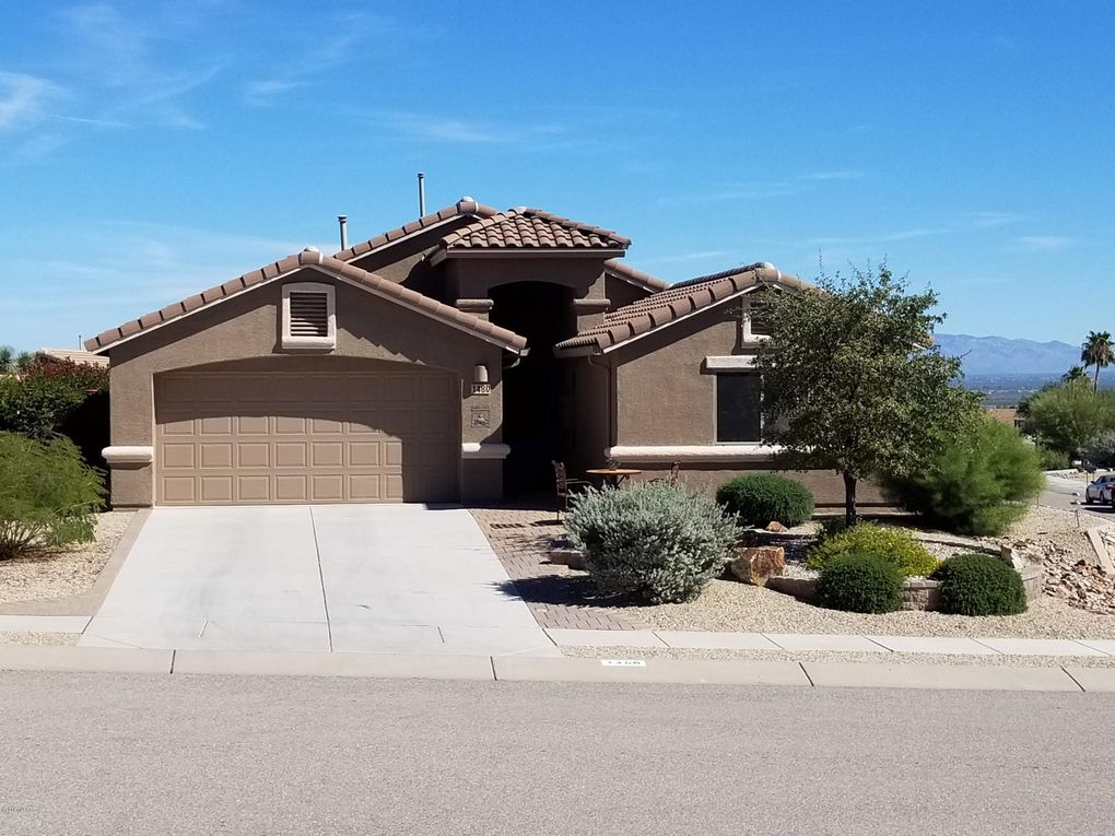 1480 N Via Ures Green Valley, AZ 85614