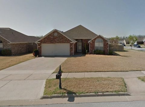 Photo of 3583 W Grouse Rd, Fayetteville, AR 72704