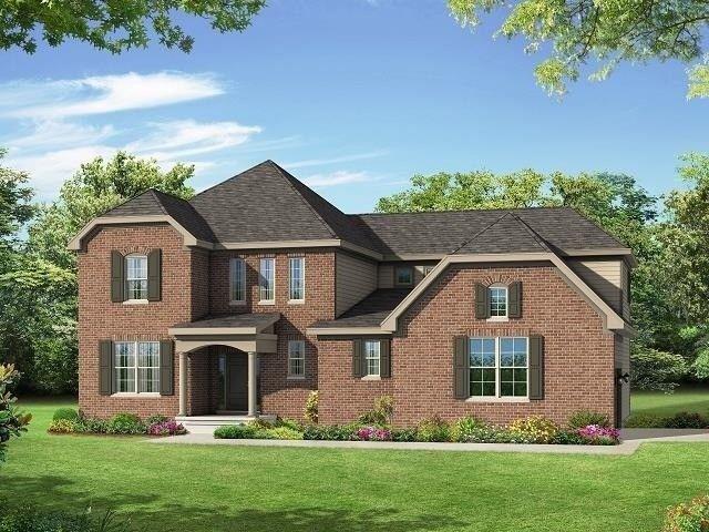 6840 Woodland Hills Dr, Lakewood, IL 60014