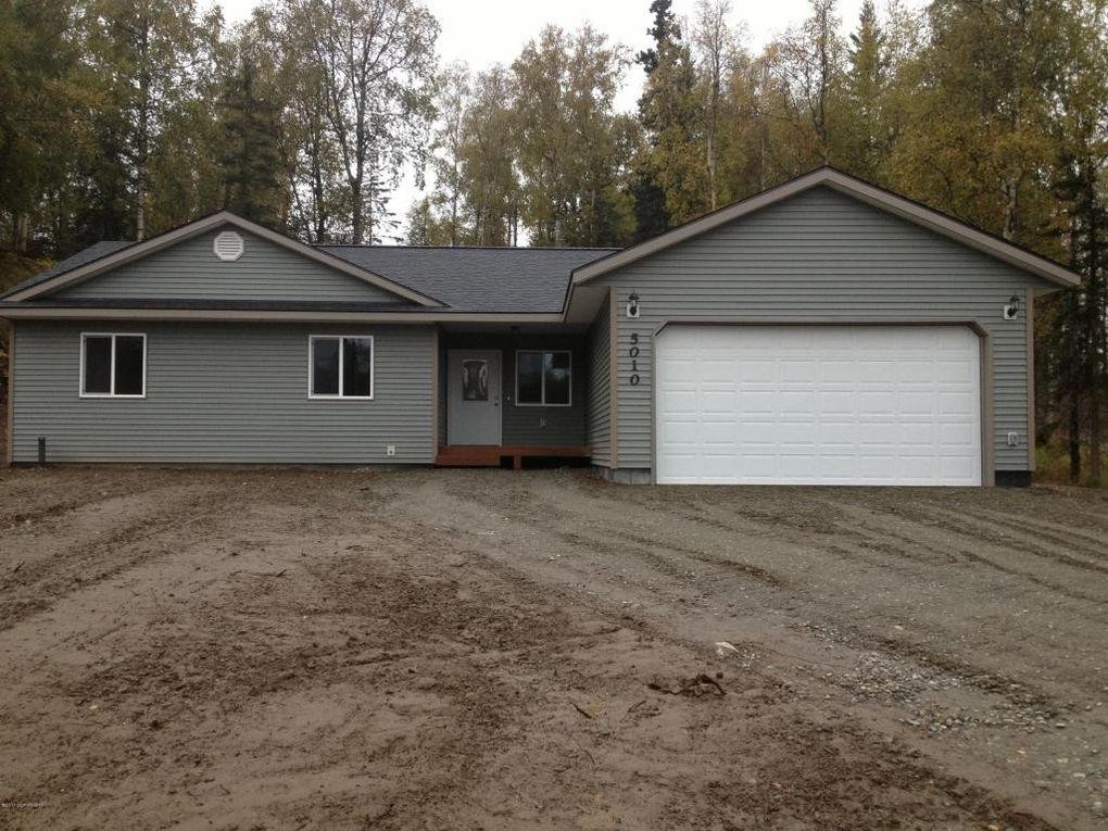 10040 W Clay Chapman Rd, Wasilla, AK 99623