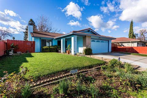 2119 Burgundy Ct, Fairfield, CA 94533