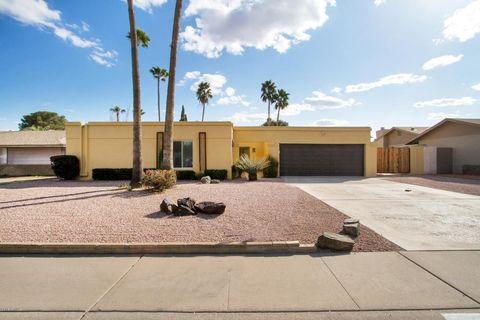 2807 E Laurel Ln Phoenix AZ 85028