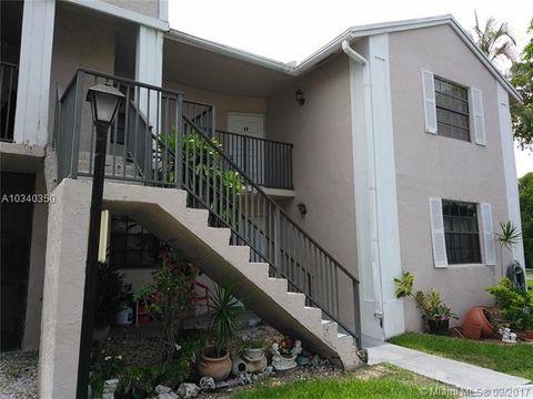 1002 Adams Ave Unit H Homestead FL 33034