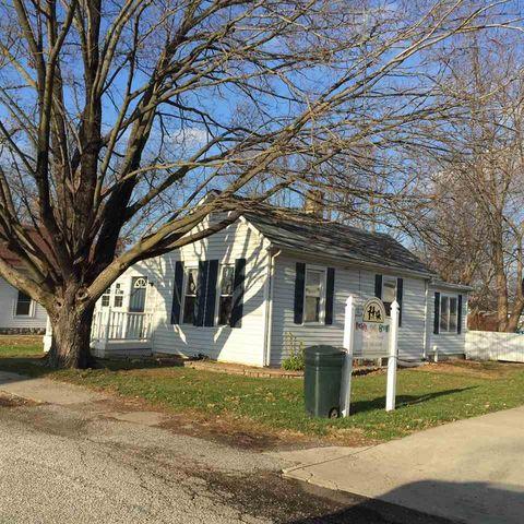202 Hawk Ln, Oaktown, IN 47561