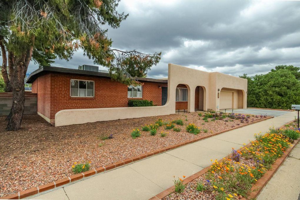 4917 E Copper St, Tucson, AZ 85712