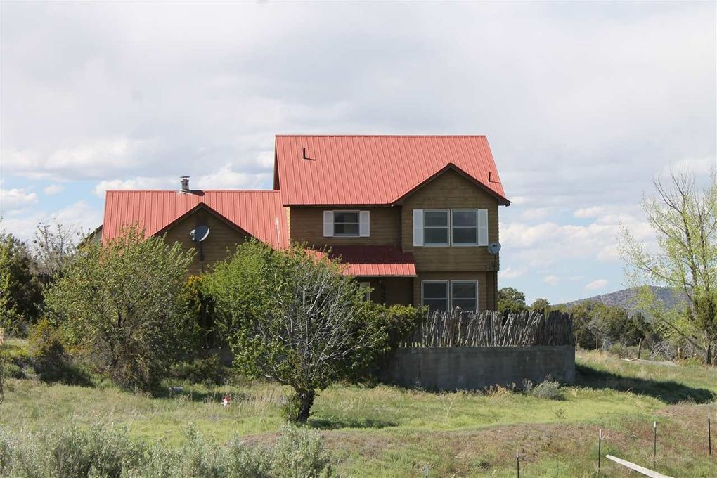 464 Ra County Road 69 Ojo Sarco, NM 87521