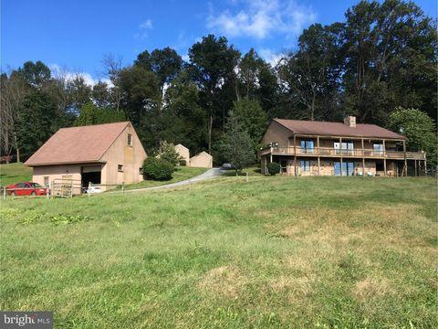 2803 Ridge Rd, Elverson, PA 19520
