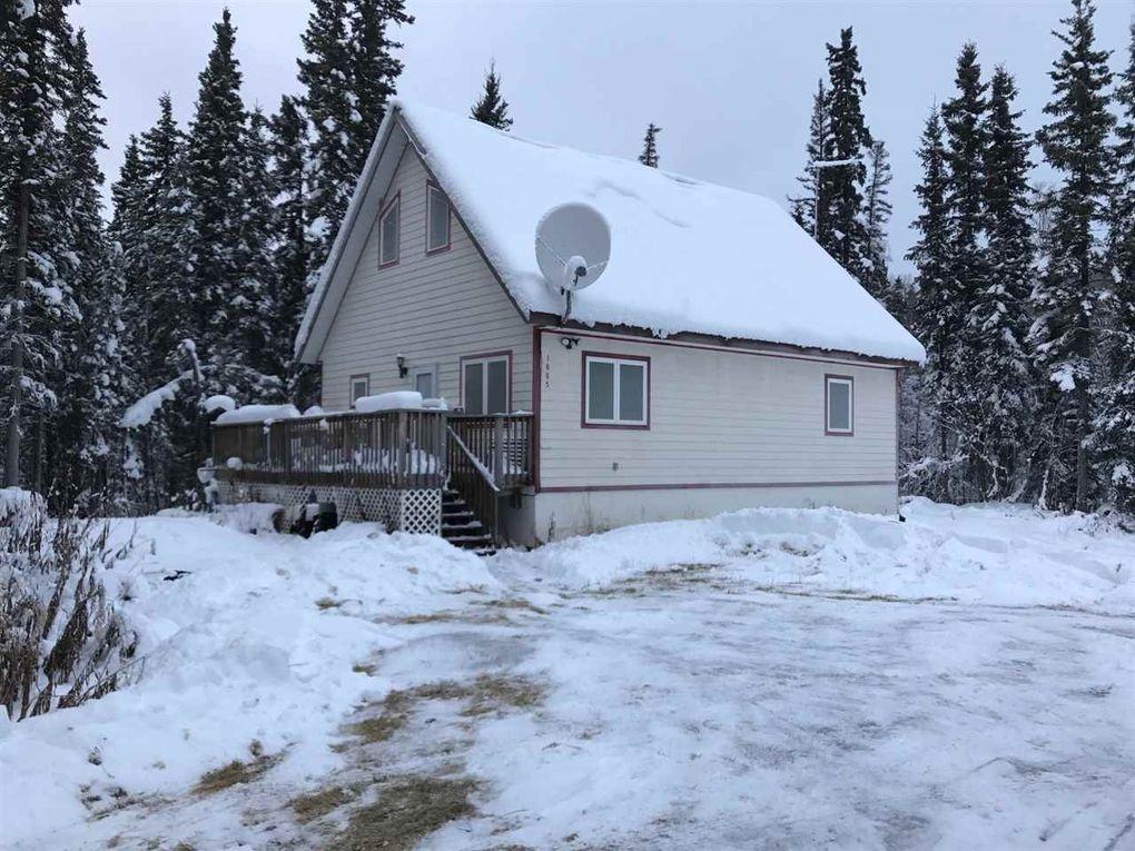 1885 Chena Point Ave, Fairbanks, AK 99709