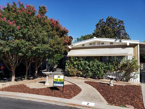 Remarkable 2621 Prescott Rd Spc 2 Modesto Ca 95350 Home Interior And Landscaping Ologienasavecom