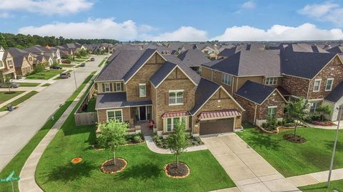 Photo of 14903 Dogwood View Ln, Cypress, TX 77429