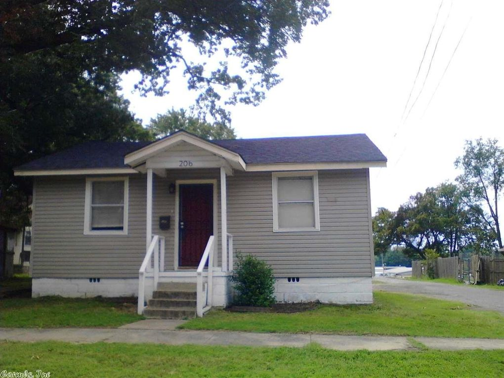 206 W 14th St, North Little Rock, AR 72114