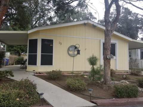 Photo of 1300 W Olson Ave Spc 13, Reedley, CA 93654