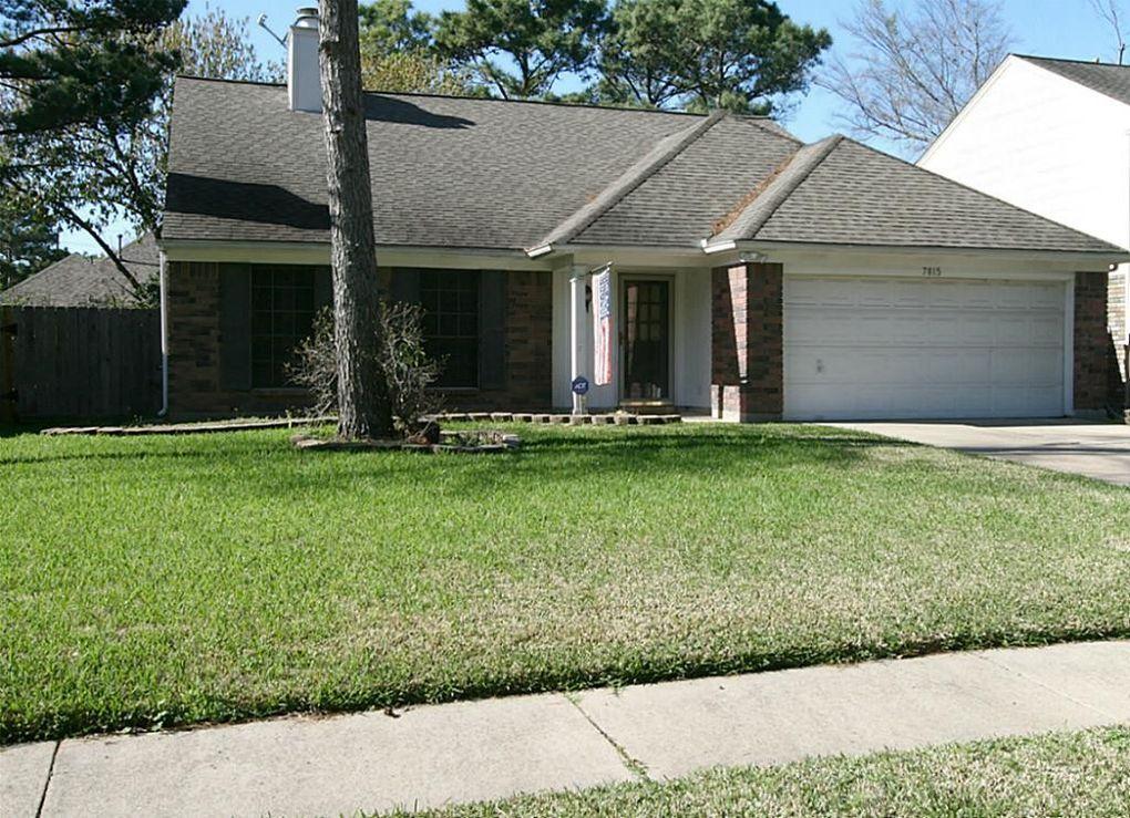 7815 Hidden Oaks Ln, Houston, TX 77095