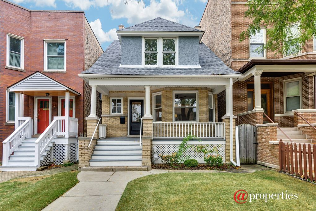 4509 n kildare ave chicago il 60630 for Chicago house for sale