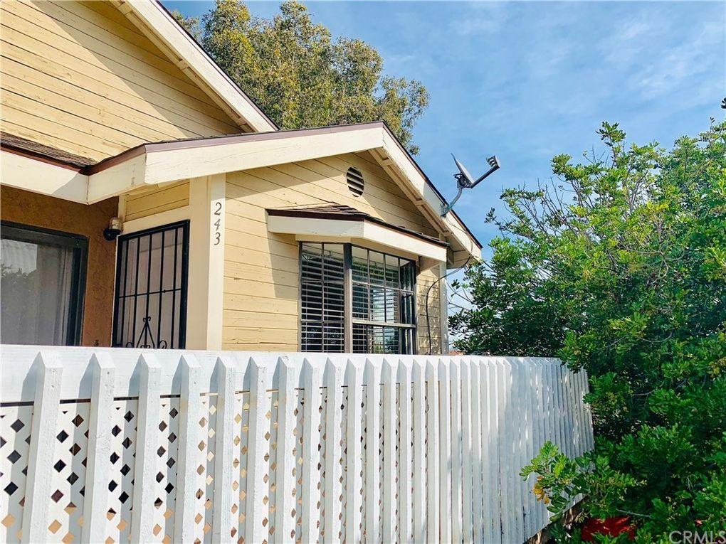 243 N Mountain View St, Santa Ana, CA 92703