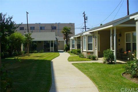 256 W College St, Covina, CA 91723