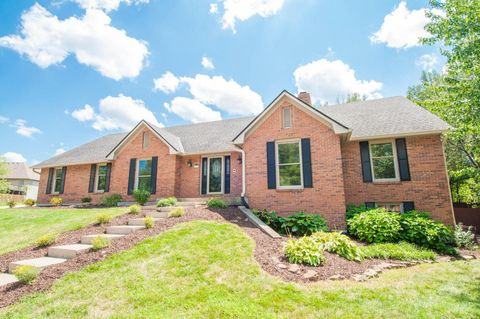 4307 Glen Eagle Dr, Columbia, MO 65203
