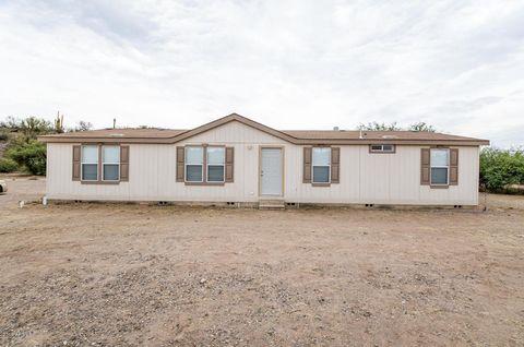 Photo of 6313 N Northridge Dr, Winkelman, AZ 85192