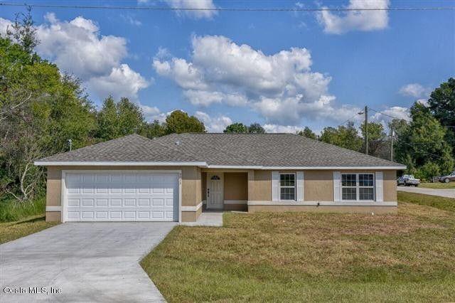 4500 Sw 169th Pl, Ocala, FL 34473