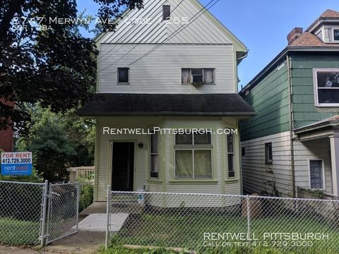 Photo of 2747 Merwyn Ave Unit Code1255, Pittsburgh, PA 15204