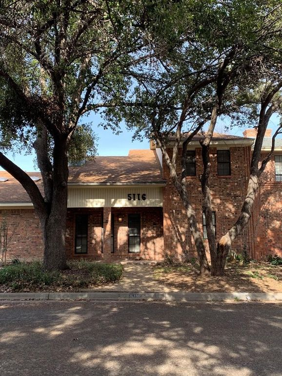 5116 Fairway Dr, San Angelo, TX 76904