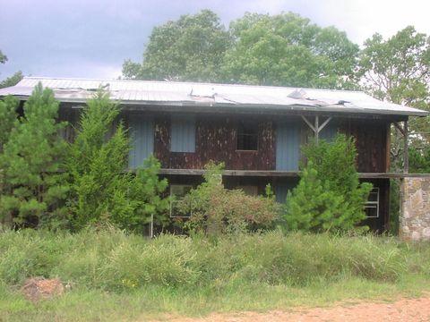 County Road 4860, Mount Judea, AR 72655