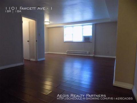 Photo of 1101 Fawcett Ave Apt 1, McKeesport, PA 15131