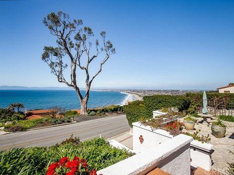 640 Via Del Monte, Palos Verdes Estates, CA 90274