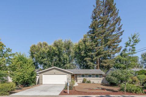 1541 Montalto Dr, Mountain View, CA 94040