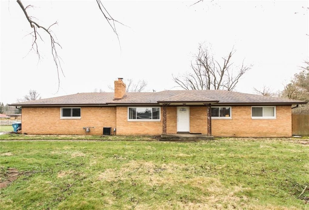 1717 W 64th St Indianapolis, IN 46260