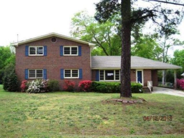 119 mc crary dr macon ga 31211 home for sale real for Home builders macon ga