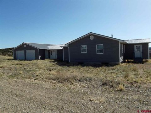 Photo of 1151 Lookout Dr, Naturita, CO 81422