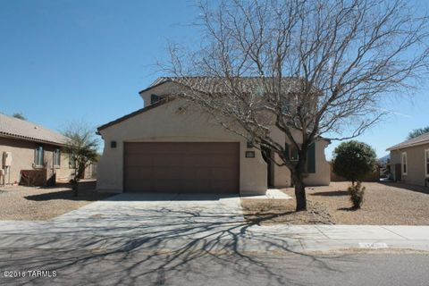 1263 W Harvester Dr, Marana, AZ 85653